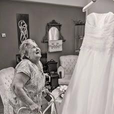 Wedding photographer Konstantinos Poulios (poulios). Photo of 21.03.2017