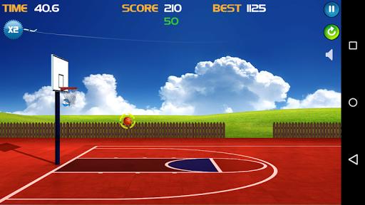 Power Basket NBA Ball Sports