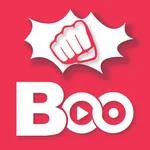 Boo APK Logo