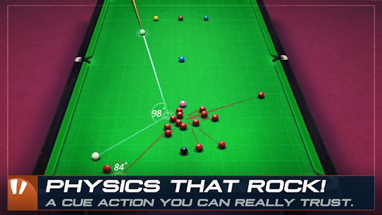 Snooker Stars – 3D Online Sports Game App Latest Version Download For Android and iPhone 4