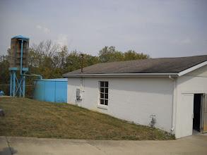 Photo: Lake Choctaw Water Plant