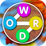 Wordscapes 2017 : Word Connect & Crossword Puzzle Icon