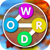 Wordscapes 2018 : Word Connect & Crossword Puzzle