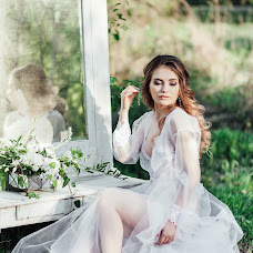 Wedding photographer Elena Limanskaya (limanska). Photo of 09.03.2017
