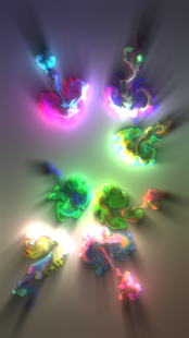 Fluid Simulation - Trippy Sandbox Experience