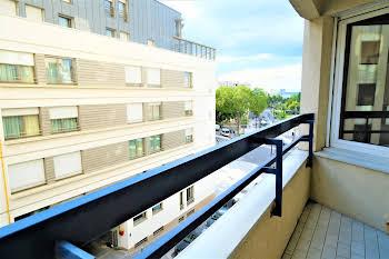 Appartement 2 pièces 46,75 m2