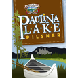 Logo of Cascade Lakes Co Paulina Lake Pilsner