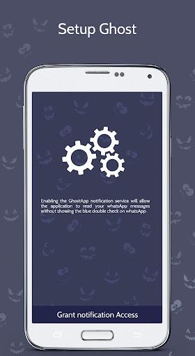 GhostApp  screenshots 3