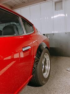 フェアレディZ S30 240z   1973年のカスタム事例画像 240zさんの2019年01月12日19:18の投稿