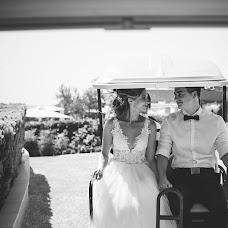 Wedding photographer Damianos Maksimov (Damianos). Photo of 12.08.2018
