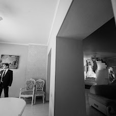 Wedding photographer Anna Shadrina (Ashan). Photo of 05.04.2017