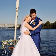 Wedding photographer Yuriy Misiyuk (masterwedd). Photo of 29.09.2017