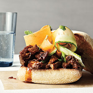 Soy and Cola-Braised Pork Shoulder