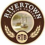 Logo of Rivertown Hop Baron