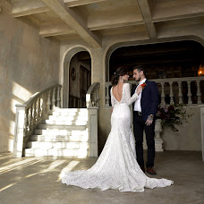 Wedding photographer Kristina Lebedeva (zhvanko). Photo of 03.05.2017