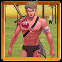 Ninja Samurai Warrior icon
