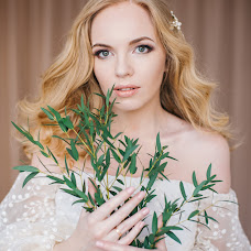 Wedding photographer Svetlana Ziminova (zimanoid). Photo of 02.04.2017