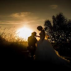 Wedding photographer Dami Sáez (DamiSaez). Photo of 22.10.2016