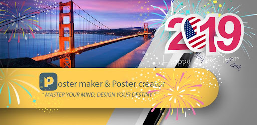 Poster Maker & Poster Designer - Apps on Google Play