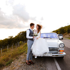 Wedding photographer Evgeniya Germanova (evggermanova). Photo of 28.09.2017