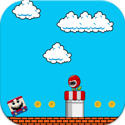 Super Adventure 1985 Game