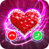 Shining Call - Ringtones & Color Phone Flash APK Icon