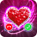 Shining Call - Ringtones & Color Phone Flash APK