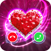Shining Call - Ringtones & Color Phone Flash