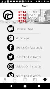 Real Church - náhled