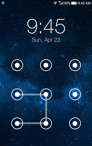 Lock screen 1.10.52 screenshots 6