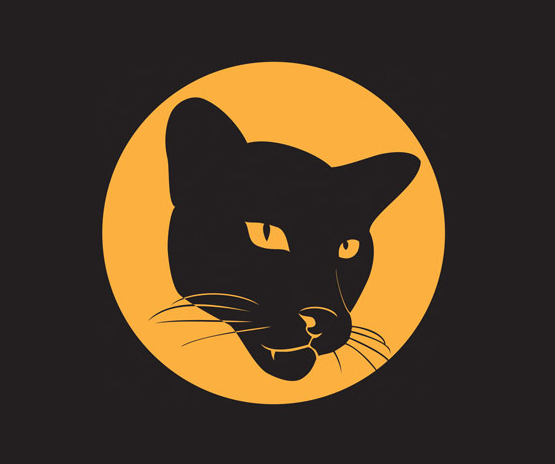 Logo for Intelligentsia Black Cat French Press Coffee