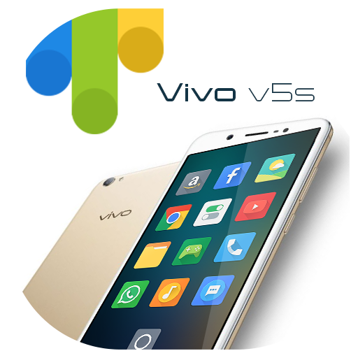 Theme for Vivo V5s
