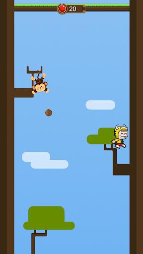 Code Triche Stacks Row Jumping APK MOD (Astuce) screenshots 2