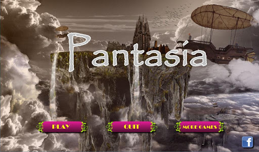 Hidden Object - Pantasia Free