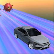 Speed Car Collider