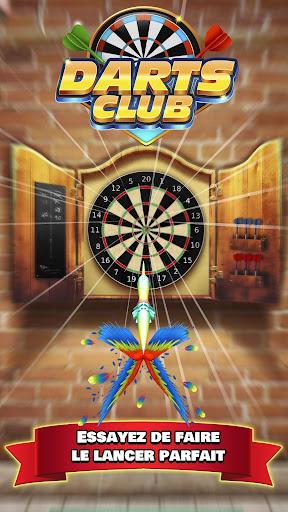 Télécharger Gratuit Darts Club apk mod screenshots 2
