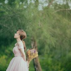 Wedding photographer Quek Ryim (QuekRyim). Photo of 07.02.2017