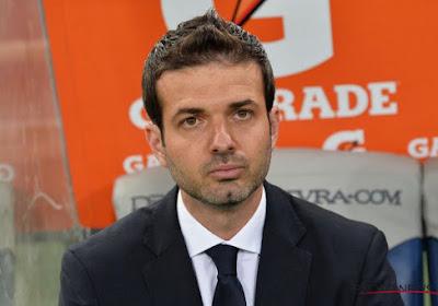 """Boze Italiaan op Sclessin: """"Ref heeft resultaat beïnvloed"""" en """"Panathinaikos verdient meer respect"""""""