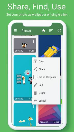 FileMan : File Manager & File Explorer  screenshots 8