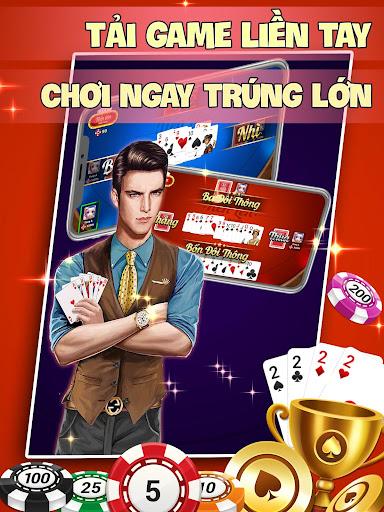 tai Tien Len Dem La - Tien len - Danh Bai offline 3.0.0 1