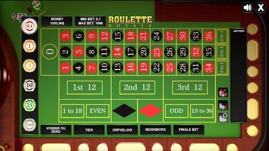 В граце казино