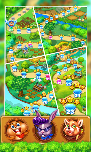 Farm Swap : free match 3 game - screenshot