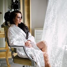 Wedding photographer Elena Molodzyanovskaya (molodaya). Photo of 12.04.2018