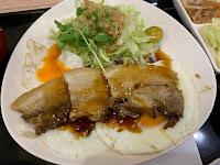 曉食堂-日式料理 中正南昌