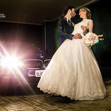 Wedding photographer Eligio Galliani (galliani). Photo of 25.03.2018