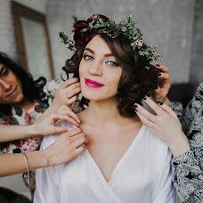 Wedding photographer Irina Volkova (VolkovaIrena). Photo of 05.03.2016