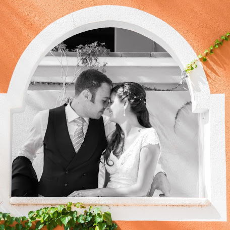 Wedding photographer Gianni Roccia (fotocinevideo). Photo of 08.10.2017