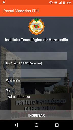 Portal Venados ITH