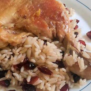 Chicken Rice.