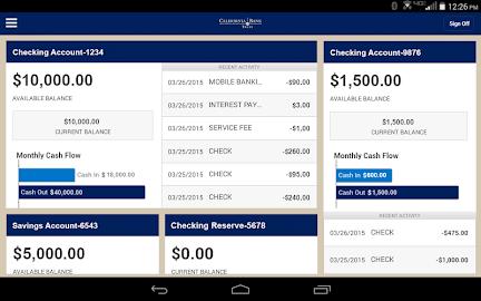 CBT Mobile Banking Screenshot 11